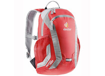 Deuter Ultra Bike fire/silver